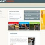Multicoach - træningsdagbog, personlig træning og træningsprogrammer