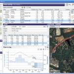 SportTrack 2.0 software til cykling og løb
