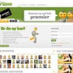 idomove.dk - optjen point for din træning og vind præmier