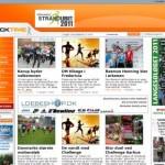 Blandede nyheder om udholdenhedsidrætter som løb, cykling og triathlon